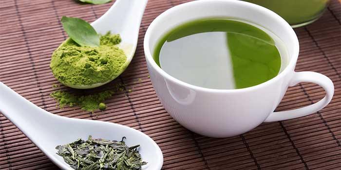 Ceai verde, bautura minune