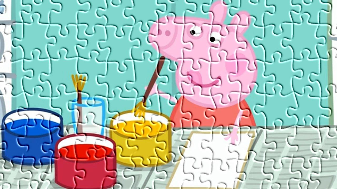Jocurile puzzle stimuleaza intelectul