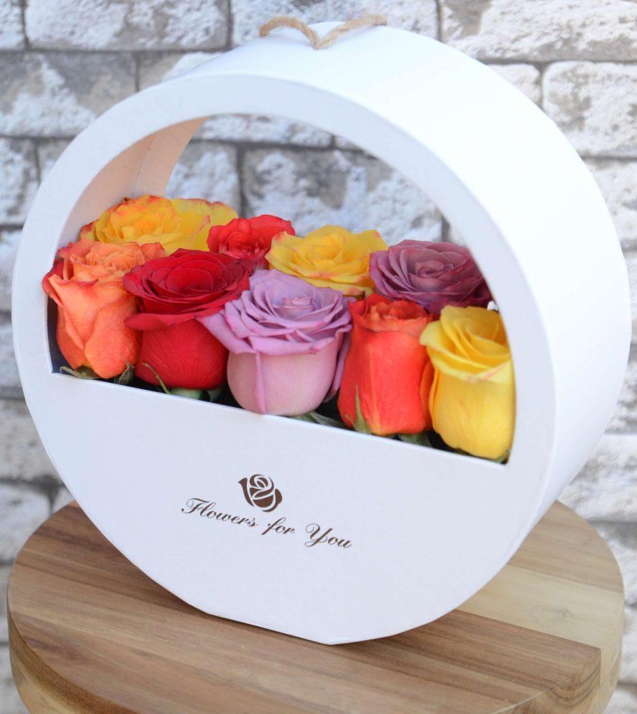 livrare flori bucuresti