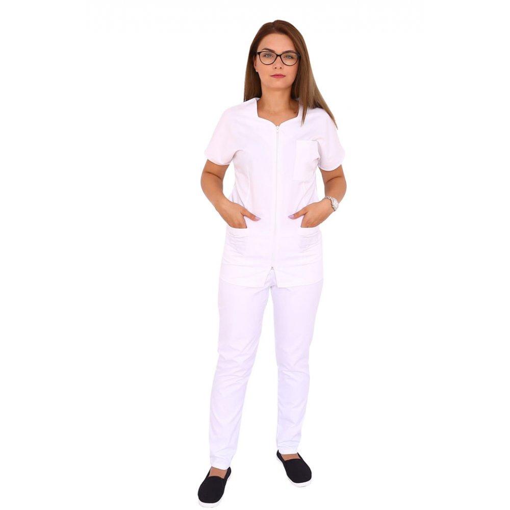 Dr. in Uniforma
